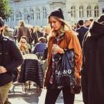 how danes dress like, life in denmark blog