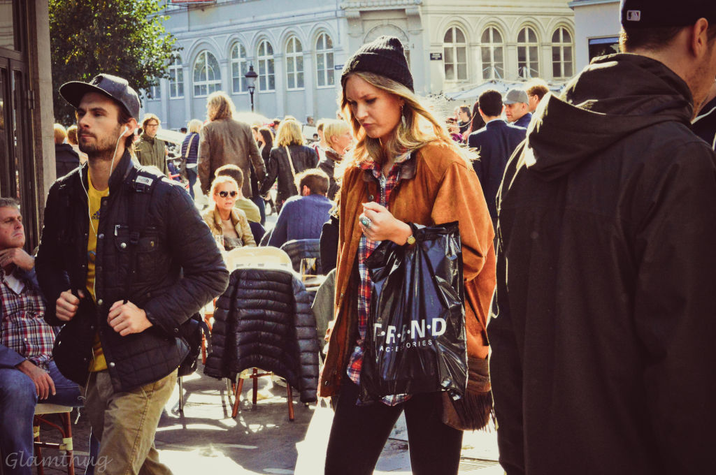how danes dress like, life in denmark blog