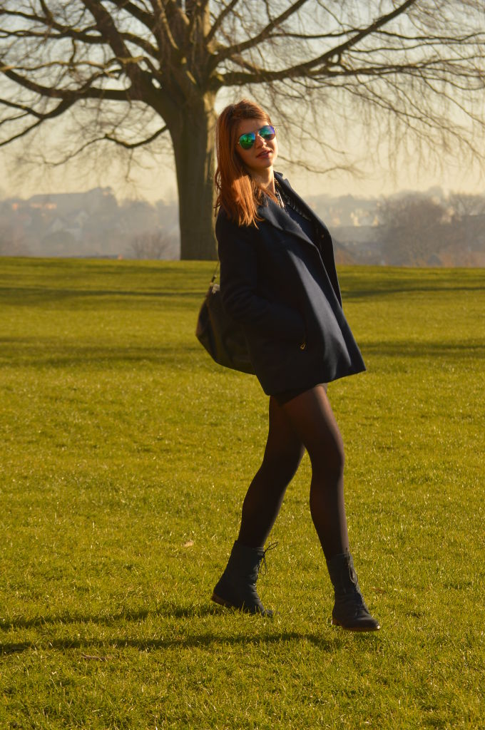 mirrored sunglasses, blogger in denmark,student life,glamthug,daily style,