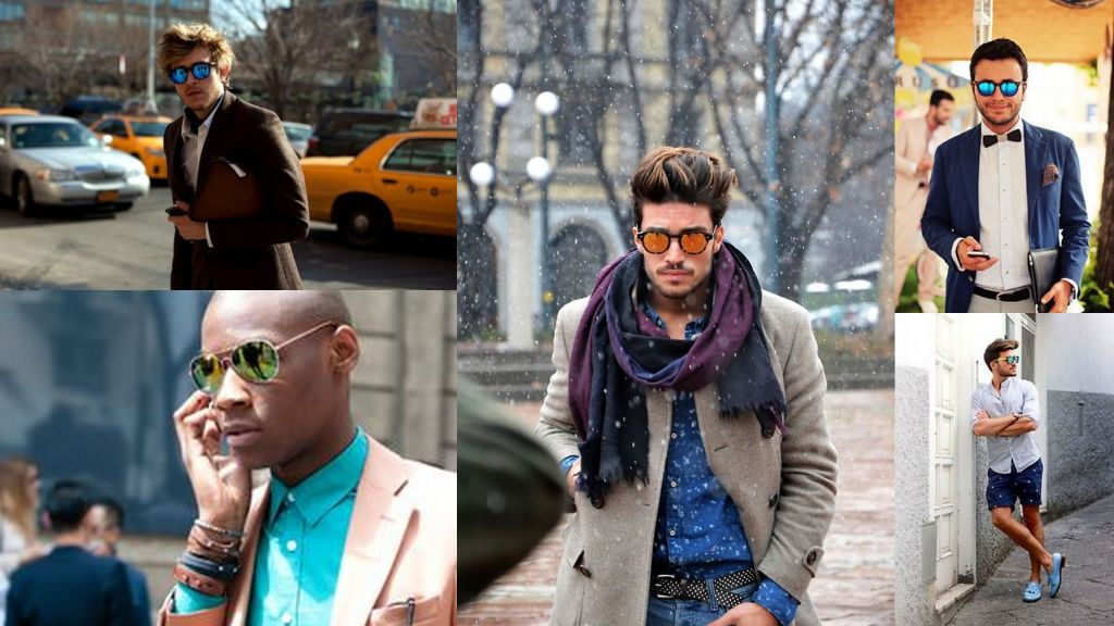 mirrored sunglasses, blogger in denmark,student life,glamthug,daily style