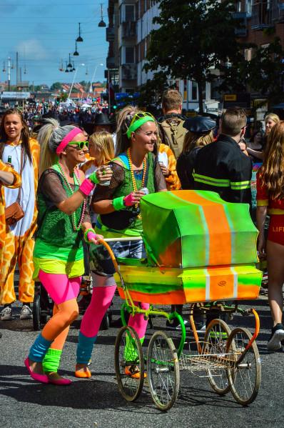 aalborg carnival,events in denmark,aalborg,costumes in denmark