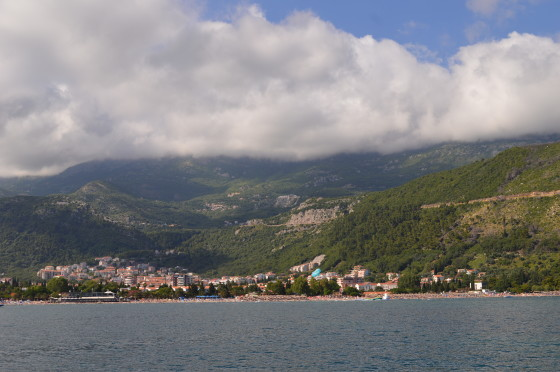 visit montenegro, sveti nikolaj,sveti nicolay,what to do in budva,what to visit in montenegro,summer in montenegro,glamthug blog,hawaii beach,what to do in budva blog