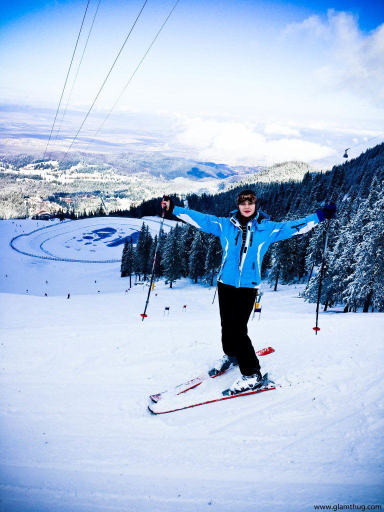 travel in europe blog, where to ski in romania, cheapest ski destinations in europe