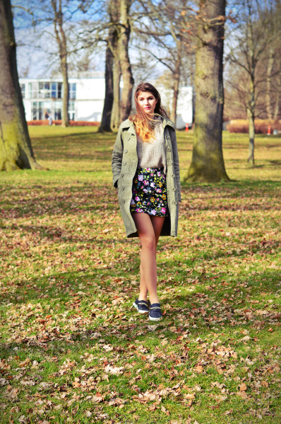 how to dress in spring,student in denmark blog