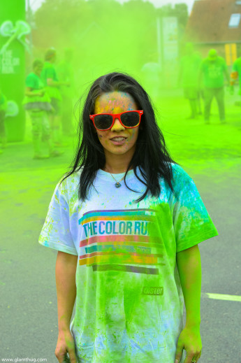 events in denmark, what is happening in denmark,color run aarhus,color run denmark,glamthug blog
