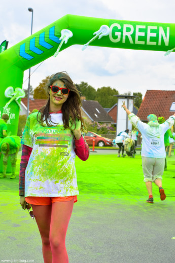 color run aarhus, color run 2015, color run denmark, glamthug blog, life of a student abroad, life in horsens, holi festival blog, photos taken with nikon d3200,lifestyle blogger photos,events in denmark, what is happening in denmark,color run aarhus,color run denmark,cerasela bortos poze