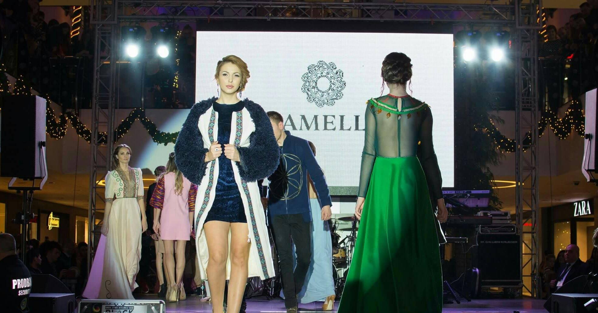 Mandala by Ramelle
