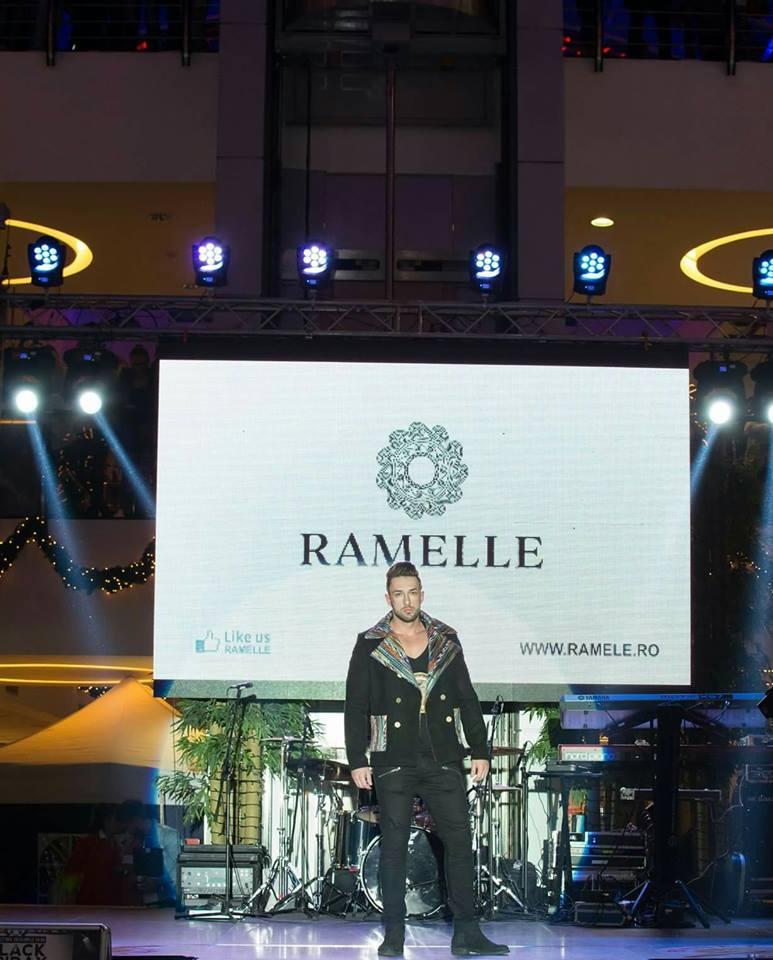 ramelle men fashion