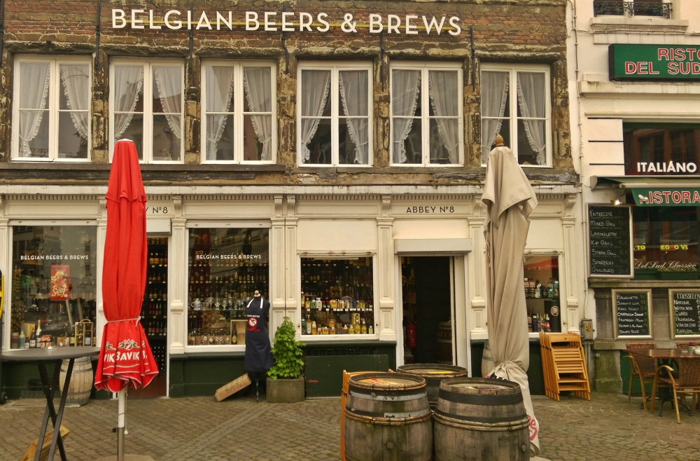 belgian beers, where to drink beer in brussels, glamthug blog