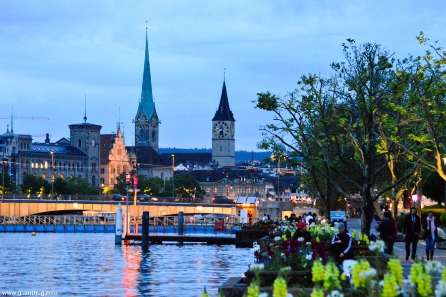 what to visit in zurich blog,