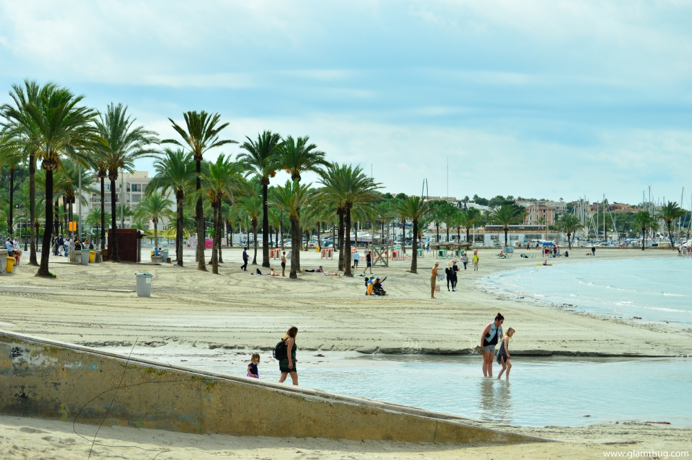 sarenal-beach-photos-best-beaches-in-palma-summer-in-late-october