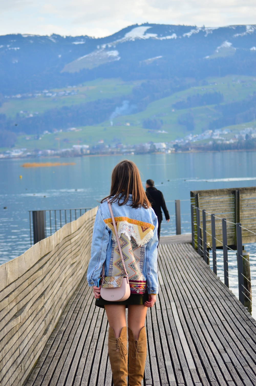 what to do in rapperswil blog