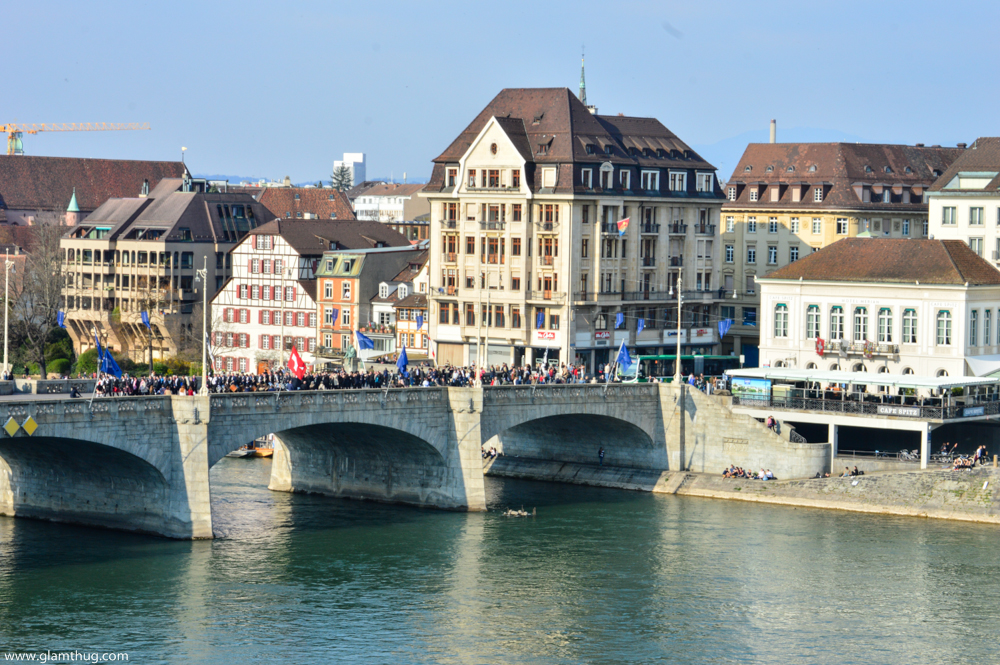 what to do in basel blog