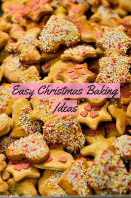 what to bake for christmas