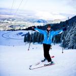 travel in europe blog, where to ski in romania, cheapest ski destinations in europe